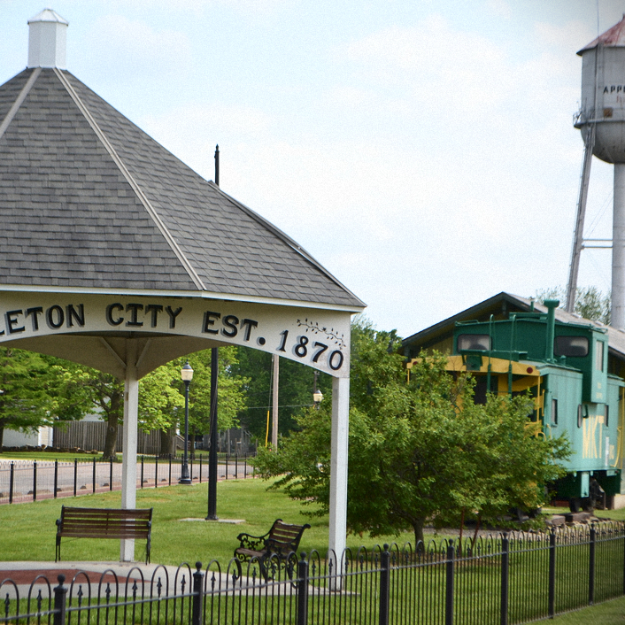 Appleton City, MO