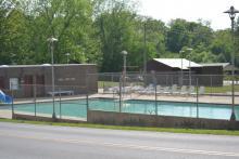 Osceola Pool
